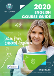 English Course Guide 2020