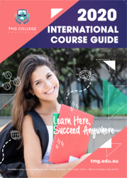 International Course Guide 2020