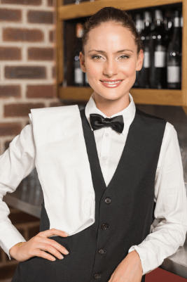 SIT30716 Certificate III in Hospitality (Restaurant Front of House) TMG College Australia