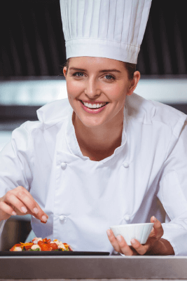 SIT30816 Certificate III in Commercial Cookery TMG College Australia