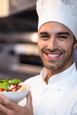 SIT40516 Certificate IV in Commercial Cookery TMG College Australia